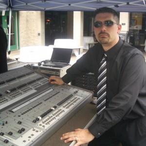 Daniel Martin - Sound Technician in Indianapolis, Indiana