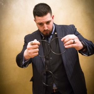 Daniel Nicholas Magic - Magician / Mentalist in Sayville, New York