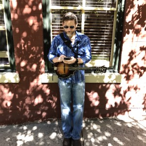 Daniel Patrick Music - Acoustic Band / Bluegrass Band in Charleston, South Carolina