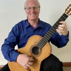 Daniel Quinn - Classical Guitarist in Fort Wayne, Indiana