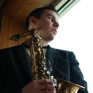 Daniel Rose - Saxophone Player in Miami, Florida
