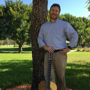 Daniel Silverman, Guitarist - Classical Guitarist in Cleveland, Ohio