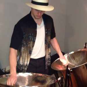 Daniel Spitza - Steel Drum Player in Louisville, Kentucky