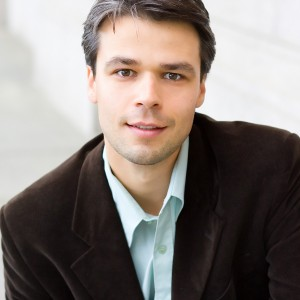 Daniel Teadt - Opera Singer / Actor in Pittsburgh, Pennsylvania