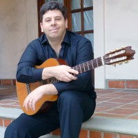 Daniel Vera - Acoustic Guitarist - Guitarist / Latin Jazz Band in Los Angeles, California