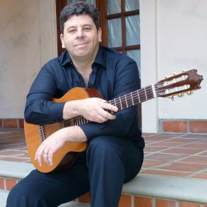 Daniel Vera - Acoustic Guitarist - Guitarist / Flamenco Group in Los Angeles, California