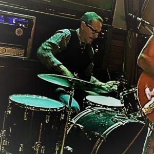 Daniel Yetnikoff - Drummer / Percussionist in Burbank, California