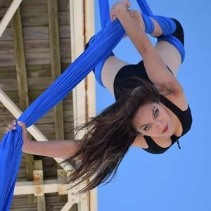 Daniela - Aerialist / Belly Dancer in Springfield, Missouri