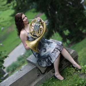 Danielle Cain - Brass Musician in Cincinnati, Ohio