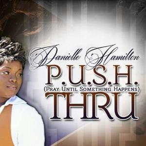 Danielle Hamilton - Gospel Singer in San Antonio, Texas