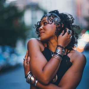 Danielle Helena - Singer/Songwriter in Oakland, California