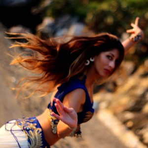 Danielle Leighla Belly Dance - Belly Dancer / Fire Dancer in Fort Lauderdale, Florida