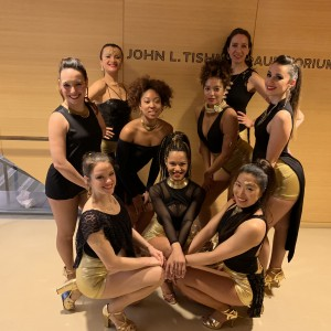Danielle Lima Dance Group