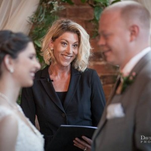 Danielle M. Baker - Wedding Officiant in Myrtle Beach, South Carolina