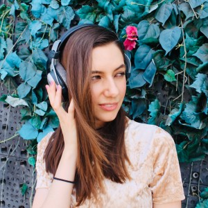 DJ English Rose - DJ in Los Angeles, California