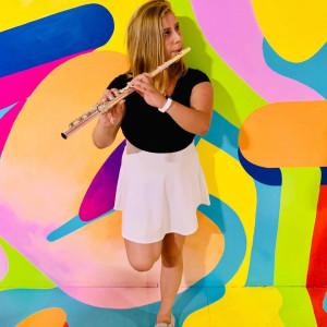 Danielle Sopchak - Latin Jazz Band in Nashville, Tennessee