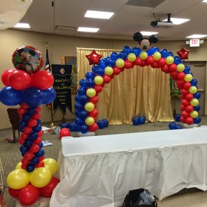 Bloomington Balloon Arches - Balloon Decor / Party Decor in Bloomington, Illinois