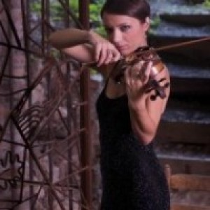 Danijela Zezelj-Gualdi Violin & Viola - Violinist / Wedding Entertainment in Wilmington, North Carolina