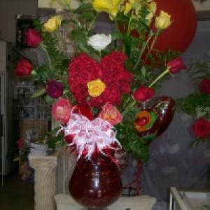 Danini's Flower Shop - Event Florist / Wedding Planner in Edinburg, Texas