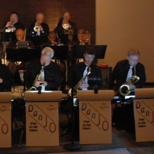 DanJO - Big Band in Kent, Ohio
