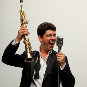 Danny Bacher Music - Saxophone Player / Rat Pack Tribute Show in Edgewater, New Jersey
