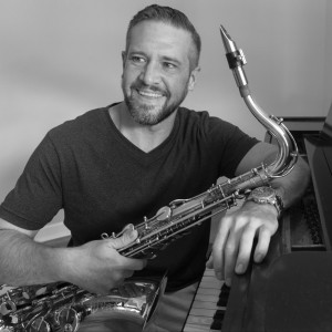 Danny Boylan - Saxophone Player / 1990s Era Entertainment in Atlanta, Georgia