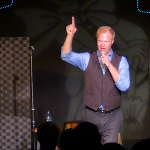 Danny Browning - Corporate Comedian in Louisville, Kentucky