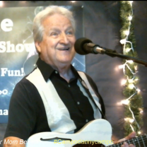 Danny Campo - Singing Guitarist / Dance Band in Long Beach, Mississippi