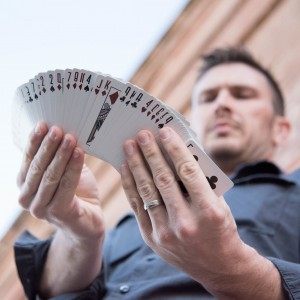 Danny Chase Magic - Strolling/Close-up Magician / Corporate Event Entertainment in Elk Grove, California