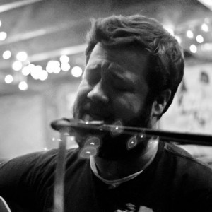 Danny Hoggatt: Sunset Maintenance, Knife Death - Rock Band in Springfield, Missouri