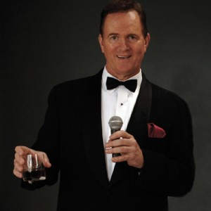 Danny Jacobson - Legends Impressionist - Frank Sinatra Impersonator / Rat Pack Tribute Show in Long Beach, California