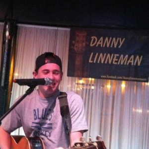 Danny Linneman Music - Singing Guitarist in Springfield, Missouri