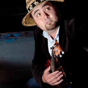 Danny Maika - Singing Guitarist in Huntington Beach, California