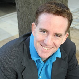 Danny McDermott - Stand-Up Comedian / Actor in Burbank, California