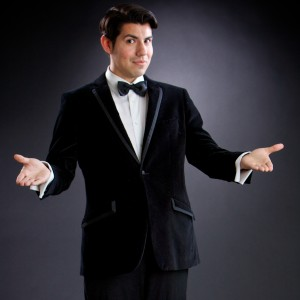 Danny Moore - Corporate Magician / Children's Party Magician in Pasadena, California