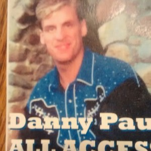 Danny Paul - Country Singer in Flint, Michigan