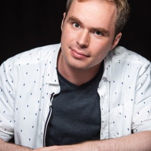 Danny Rathbun - Stand-Up Comedian in New York City, New York