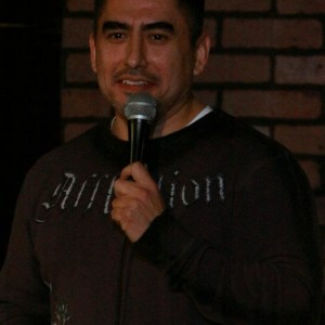 Danny Rolando - Stand-Up Comedian / Corporate Comedian in Rockville, Maryland