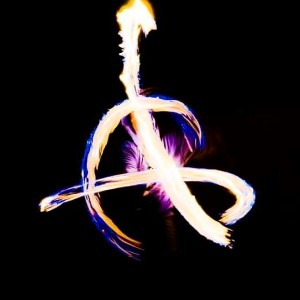 Danny Rose Flow Arts - Fire Performer in Columbus, Ohio