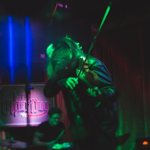 Danny Severance - Violinist in Orlando, Florida