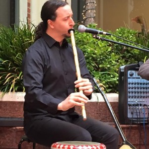Danny Shamoun Middle Eastern Ensemble - Middle Eastern Entertainment / Flute Player in Glendale, California