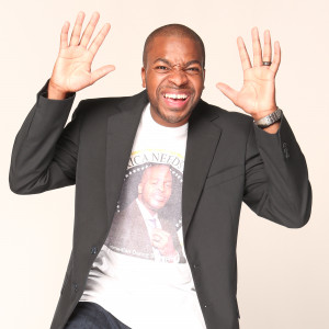 Danny Simmons - Stand-Up Comedian / Comedy Show in Covington, Georgia