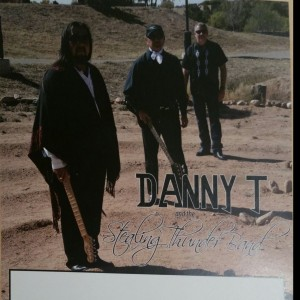 Danny T and The Stealing Thunder Band - Party Band / Prom Entertainment in Albuquerque, New Mexico