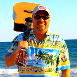 Danny Taddei - Singing Guitarist / Beach Music in Mobile, Alabama