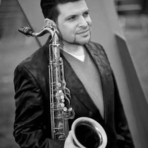 Danny Welsh - Saxophone Player / Wedding Musicians in Seattle, Washington