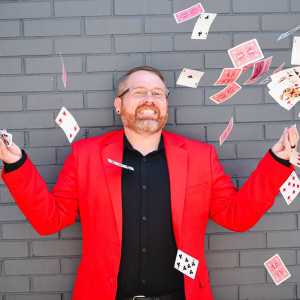 Danny Whitson Magic and Comedy - Comedy Magician / Comedy Show in Oak Ridge, Tennessee