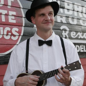 Danny Willis - Variety Entertainer / Crooner in Richmond, Virginia