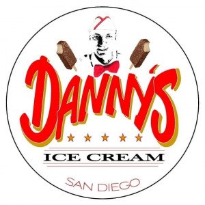 Danny's Ice Cream Truck - Caterer in San Diego, California