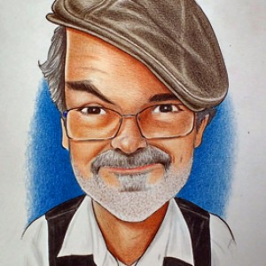 Dan's Portraits and Caricatures - Caricaturist / Wedding Entertainment in Dayton, Ohio