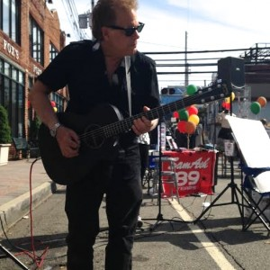 Dantheband - Singing Guitarist / Acoustic Band in Oyster Bay, New York